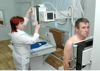 До конца года в феодосийской городской поликлинике должен появиться новый цифровой флюорограф, который даст возможность более быстро и качественно оказывать этот вид медицинской услуги.