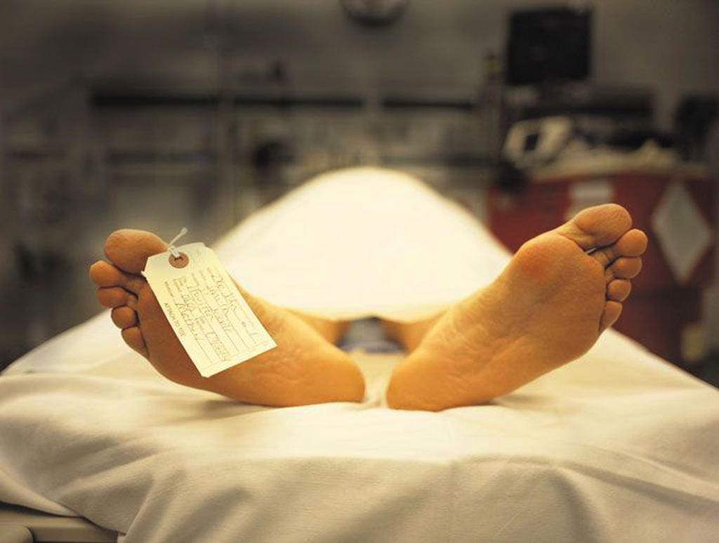 В Крыму человек предварительно умер от свиного гриппа
