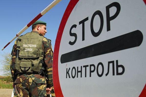 Украина преднамеренно  делает  очереди накрымской границе— таможенники