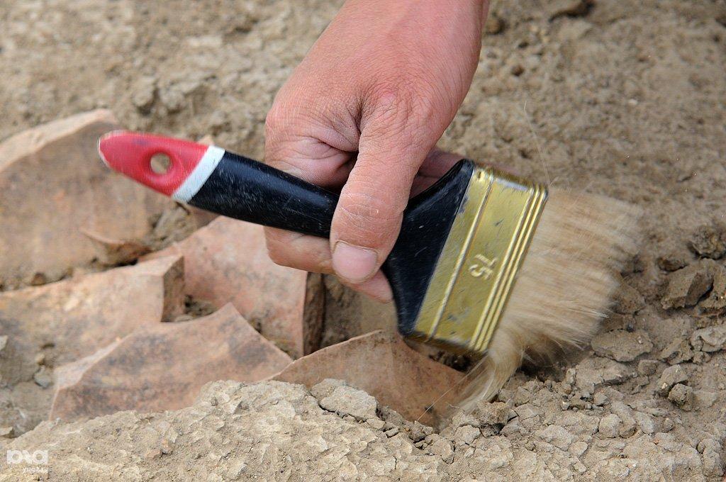 «Таврида» опередит обнаруженный участок древней дороги имост XVIII века