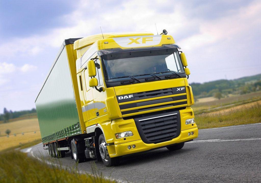 Сиюля грузовые автомобили немогут ездить покрымским трассам днем