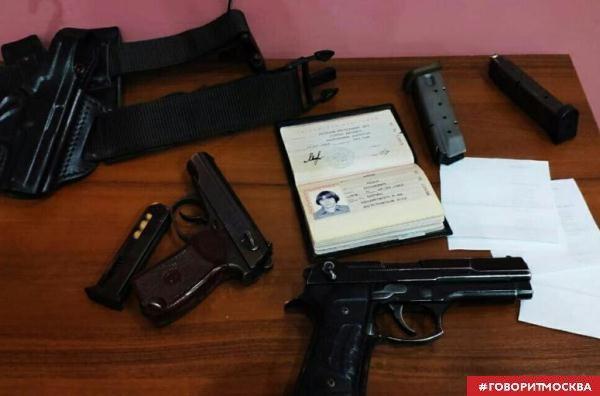 ВКрыму задержали депутата изпредставительства Чечни