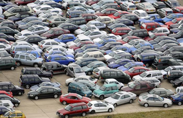 ВСевастополе хотят облагать штрафом занеуплату парковки