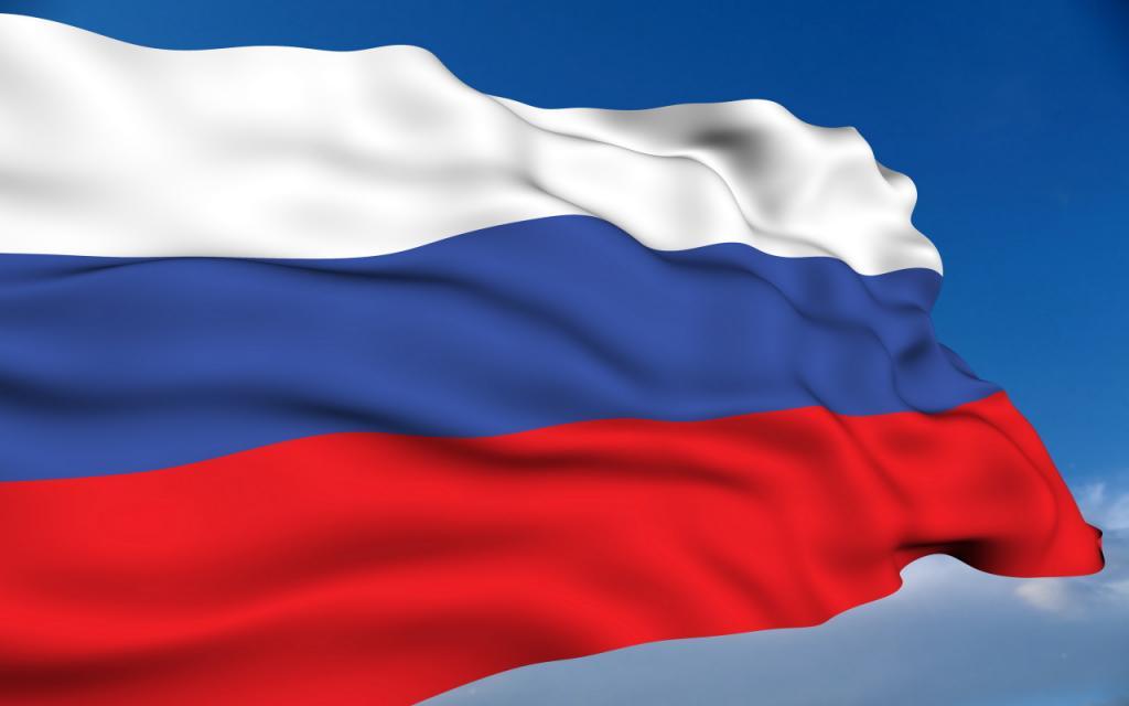Вцентре Севастополя мужчина пытался сжечь русский флаг