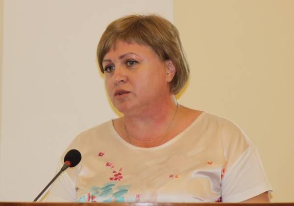 Ялтинский горсовет может отменить назначение Сотниковой мэром города