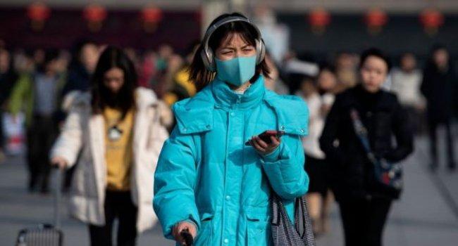 Вспышка коронавируса в Китае представляет угрозу для всего...