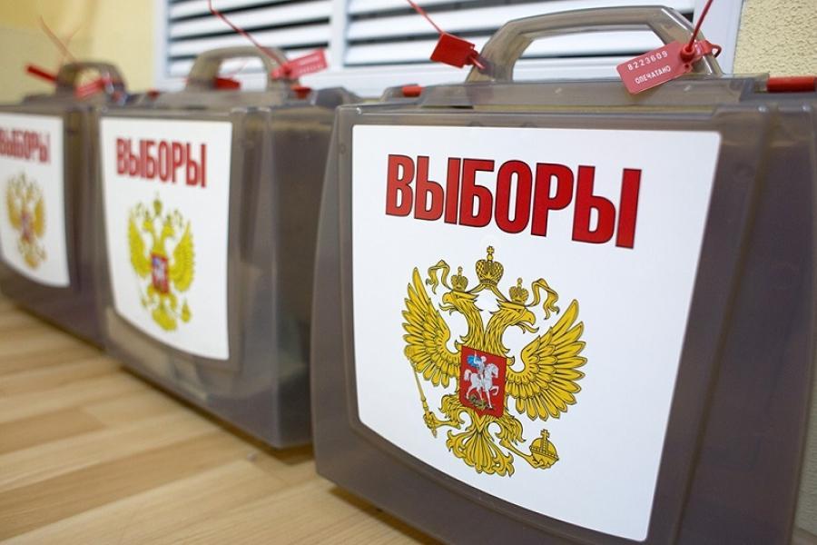 Кремль распорядился, чтобы выборы президента прошли как праздник