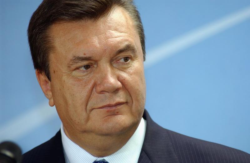 Янукович обаннексии Крыма: Ясчитаю, что это плохо 3