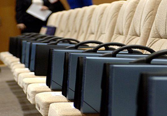 ВКрыму проверяют заработной платы начальников всех госучреждений