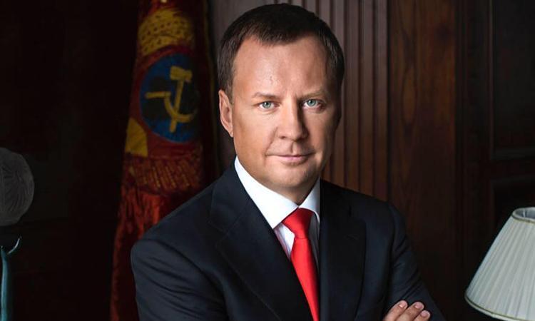 Вороненков планировал разместить неизвестные факты оКрыме иДонбассе— обвинитель украинской столицы