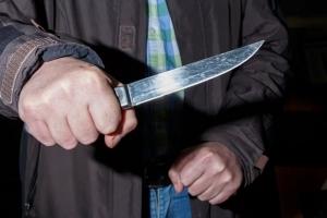 В Крыму мужчине прострелили ногу за угрозы полицейским