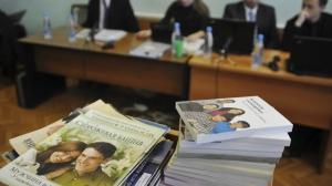 Четверо верующих вчера арестованы в Севастополе