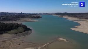 Что осталось от водохранилищ в Крыму?
