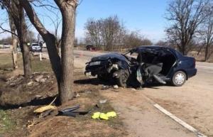ДТП в Крыму: один погиб, второй в больнице