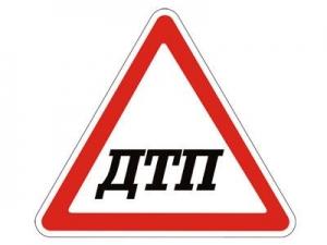 ДТП в Крыму: в Керчи столкнулись автобус и легковушка