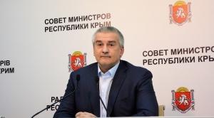 Глава Крыма Сергей Аксёнов рассказал, как часто сдаёт тест на коронавирус
