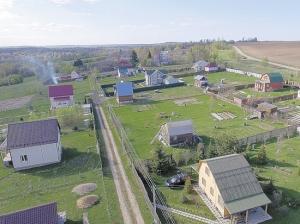 Иностранцы имеют 11 тысяч земельных участков в Крыму