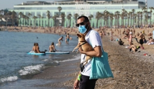 Коктебель и Бахчисарай возглавили рейтинг городов России для безопасного отдыха в октябре