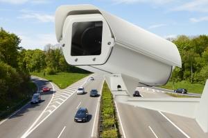 МВД сообщает о дислокации передвижных камер автоматической фиксации с 22 по 28 февраля