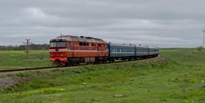 На востоке Крыма мужчина погиб под колёсами поезда Джанкой - Керчь