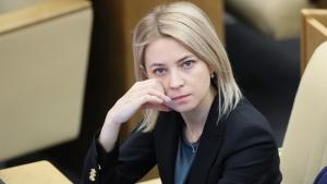 Наталью Поклонскую не позвали еще раз в Госдуму, она вернется в прокуратуру Крыма