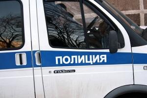 Пара грабителей задержана в Симферополе