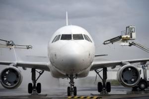 Пассажирка умерла на борту самолета, летевшего из Крыма в Москву