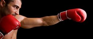 Спортивная школа №1 Феодосии проводит набор мальчиков 9-15 лет в секцию бокса.