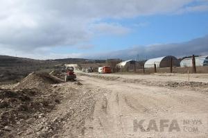 Строительство дороги на гору Клементьева могут прекратить