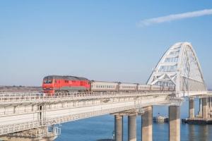 В Крым запустят поезда еще из пяти регионов