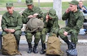 В Крыму весенний призыв в армию отложен из-за коронавируса