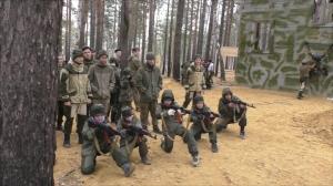 В Крыму военным отдадут еще один санаторий