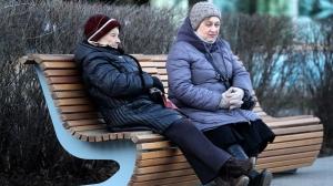 В Крыму вводится пропускной режим для пенсионеров