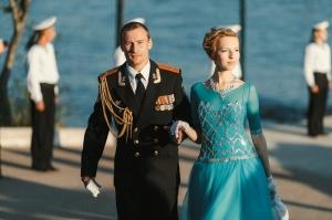 В Севастополе состоится офицерский онлайн-бал