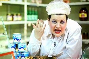 В Симферополе женщина в супермаркете избила продавцов, ее задержали