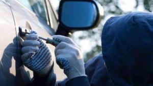 В Симферополе задержали угонщика, попавшего в аварию на похищенном транспорте