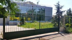 В столице Крыма частная фирма незаконно огородила забором 26 соток муниципальной земли, – Госкомрегистр