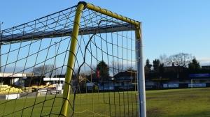Возбуждено уголовное дело по факту смерти ребенка от падения футбольных ворот
