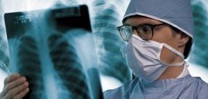 За сутки в Крыму госпитализированы более 20 человек с пневмонией